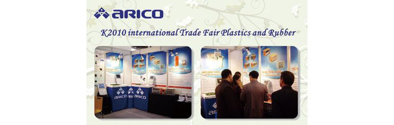 K2010 international Trade Fair Plastics and Rubber