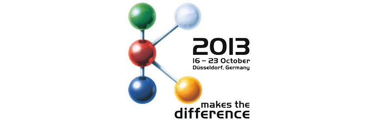 K2013 international Trade Fair Plastics and Rubber