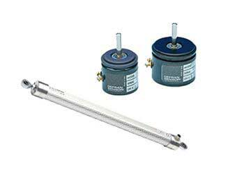 Linear position Sensors: Potentiometer