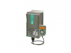 Vector inverter for lifts with synchronous/asynchronous motors ADL200
