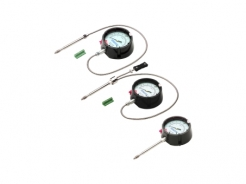 M5 Mechanical Melt Pressure Gauge